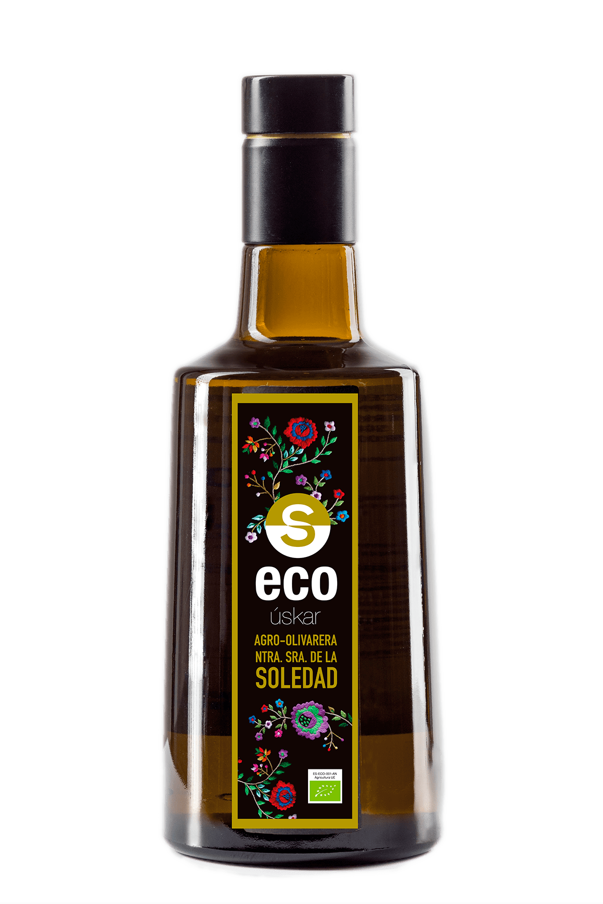Aceite Eco Oliva Virgen